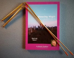 Beginner's Dowsing Kit