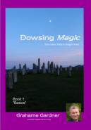 Dowsing Magic book