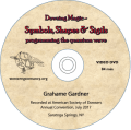 Symbols, Shapes & Sigils DVD