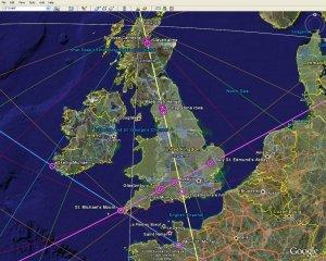 Power Dowsing (2009) « Western Geomancy