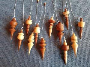 Crochadan pendulums