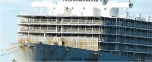 213m long Ocean Shearer – image source: Stop Live Exports