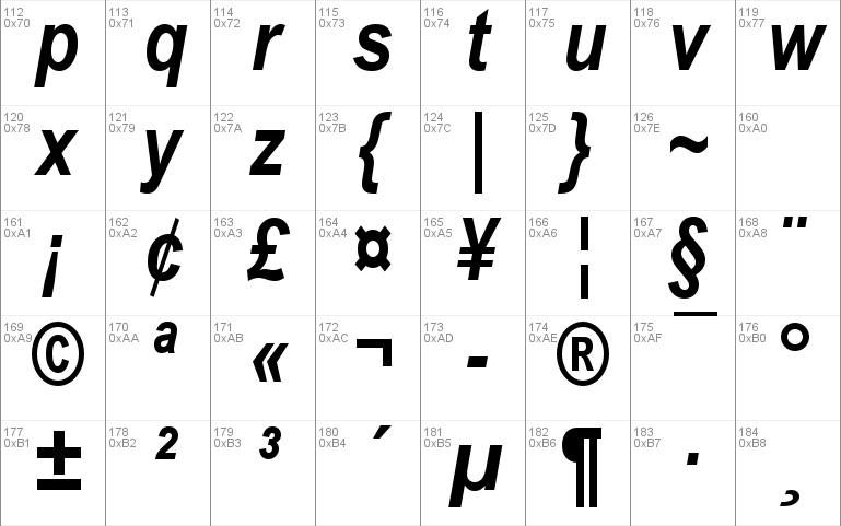 Download Arial Narrow Font Download Free Windows 10 - westernkeep