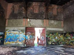 roundhouse 2
