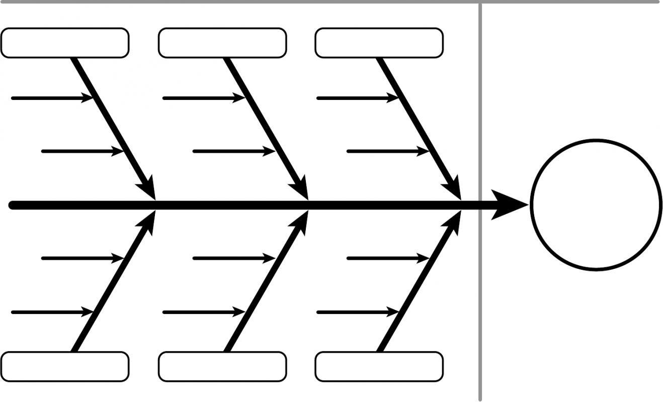 M Excel Diagram