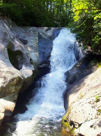 Bard Falls