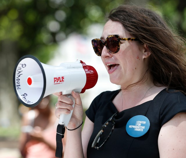 Mississippi Abortion Law Smacks Of Defiance Us Judge Says