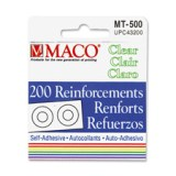 CLEAR REINFORCEMENT MT 500 (200)