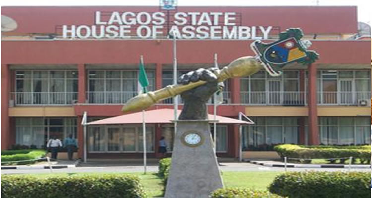 Lagos Assembly Passes Appropriation Bill Of N1.16trn For 2020