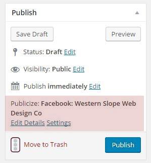 Wordpress Social Integration