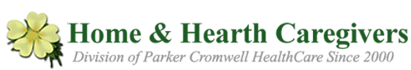 Home and Hearth Logo