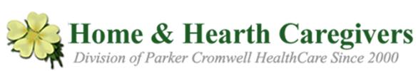 Home and Hearth Logo