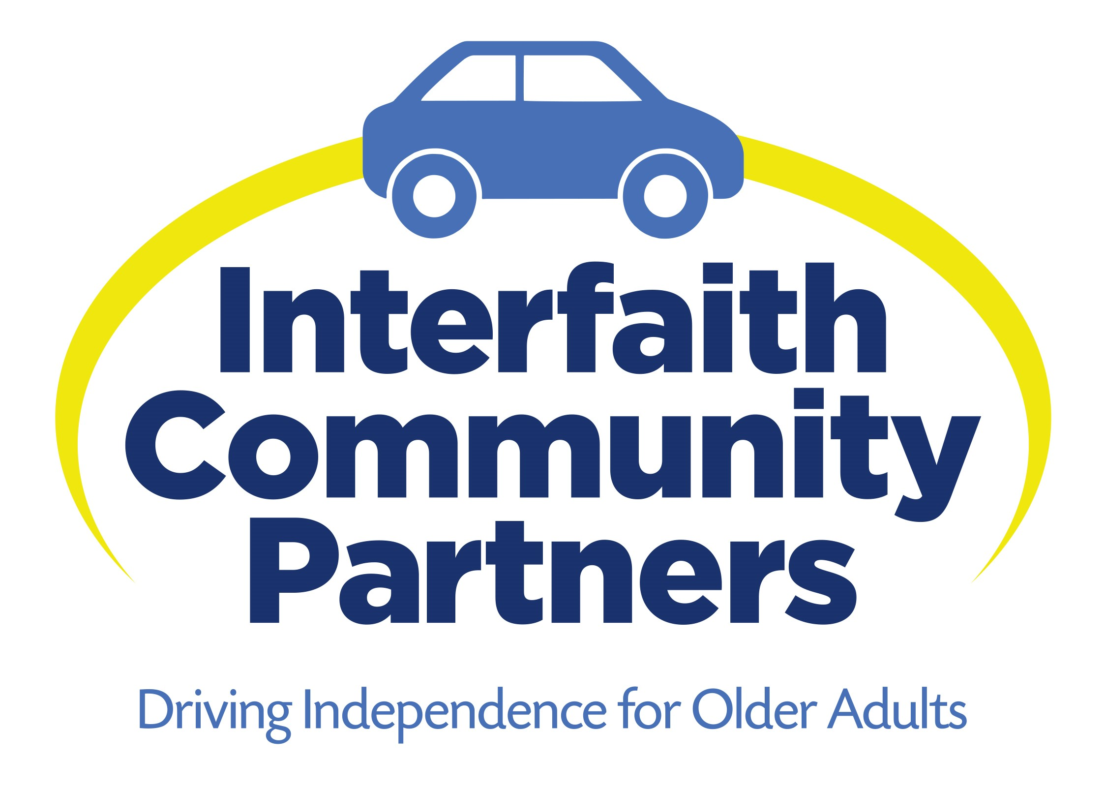 Interfaith Community Partners logo