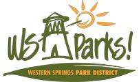 WS Park District logo