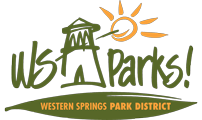 WS Park District logo