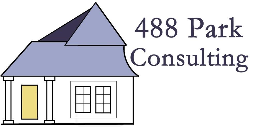488 Park Logo