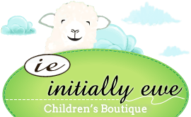 Initially Ewe Logo