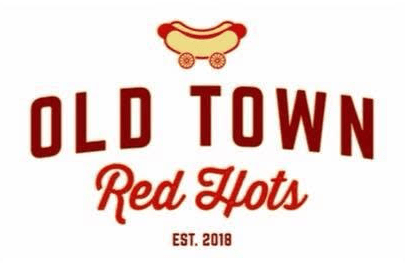 Old Town Red Hots Logo