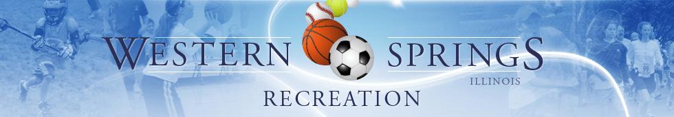 Western Springs Recreation