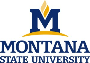 logo of Montana State University