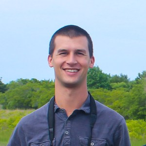 Jacob Connor-Public Lands Transportation Fellow