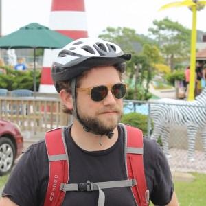 Alexander Roy-Public Lands Transportation Fellow