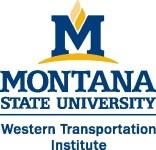 Logo Montana State University - Western Transportation Institute