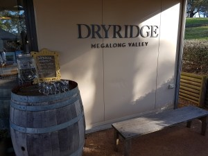 Dryridge Western tours