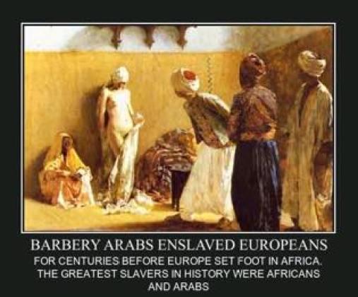 witte slaven