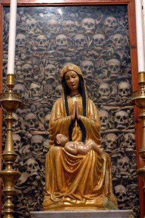 skulls vv otranto-cathedral-martyrs