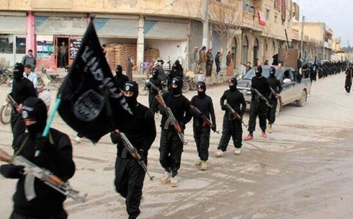 islamic state yy
