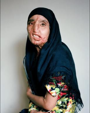 faces of islam cv