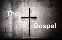 The Gospel Goes Forward