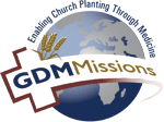 Grace Dental & Medical Mission Banquet