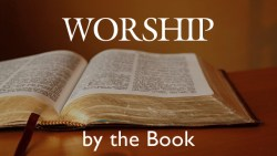 Praising God from the Pit: Suffering & Worship