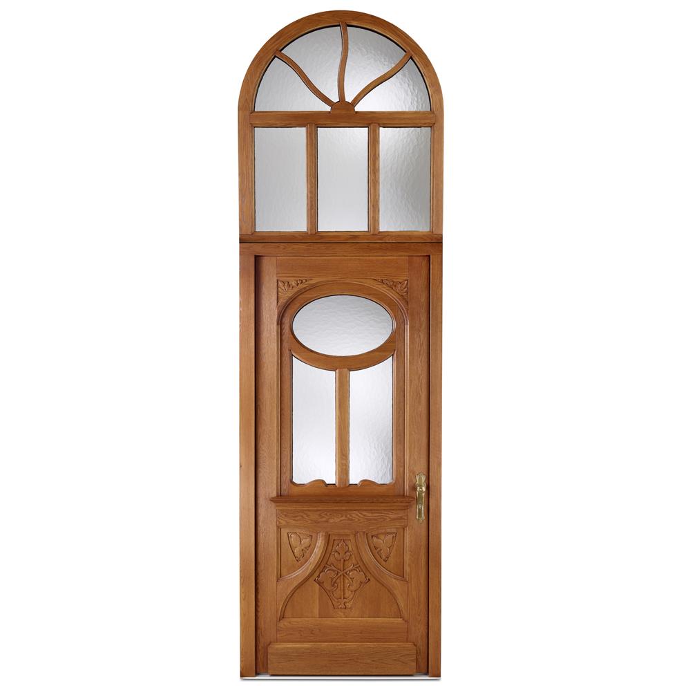 Haustüren-Manufaktur Löhr – Handgefertigte Haustüren aus Holz