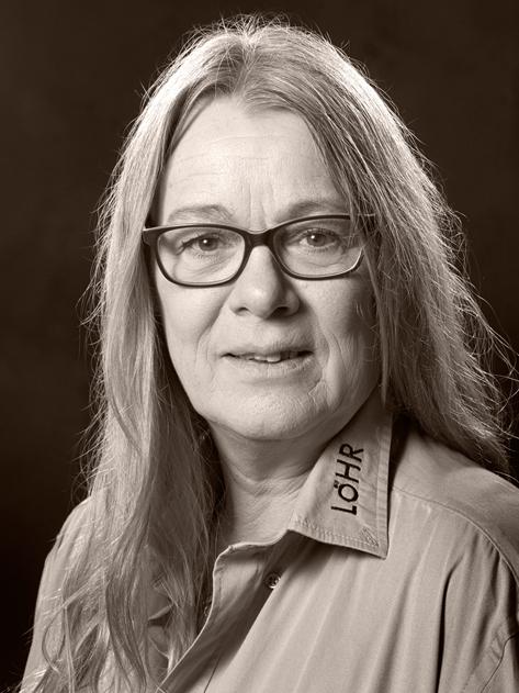 Birgit Hopfinger