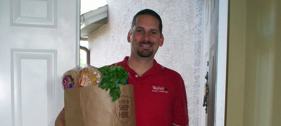 Tampa Grocery Delivery and Shopping