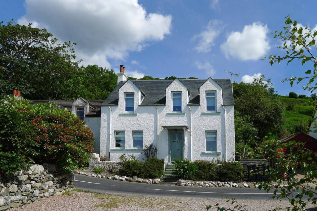 Westfield House self catering