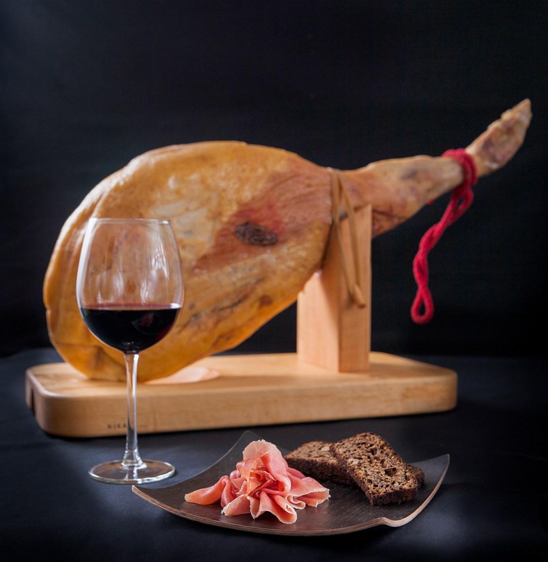 Lihaa - Joulukinkkku