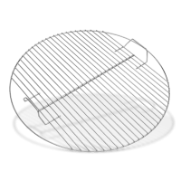 Weber Cooking Grate, 22-In