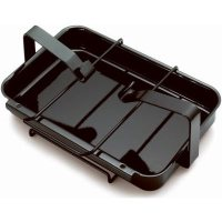 Weber Replacement Catch Pan and Holder