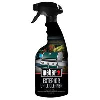 Weber Exterior Grill Cleaner, 16-oz
