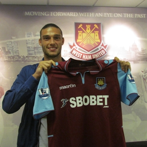 Carroll in, Maynard out