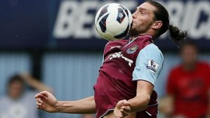 Will Andy Carroll's return from injury reignite West Ham?
