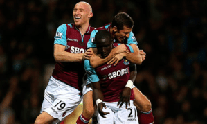 West Ham Robbed of A Famous Victory