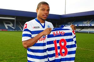 Hammers keen on signing French striker Loic Remy