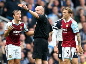 West Ham United 2 Everton 3 – Things We Learnt
