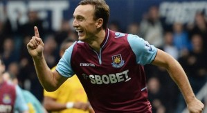 Mark Noble: Good enough for England?