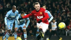 Wayne Rooney to face late fitness test ahead of Hammer clash